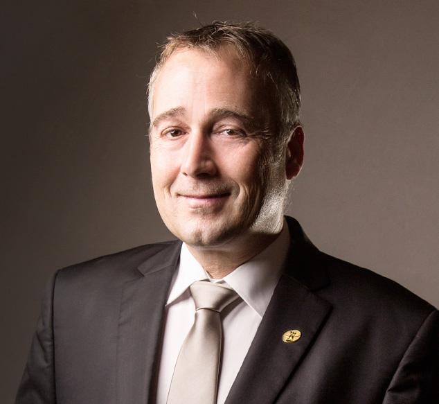 Marc Christoph Hempel - Investmentmakler in Marktredwitz / Oberfranken