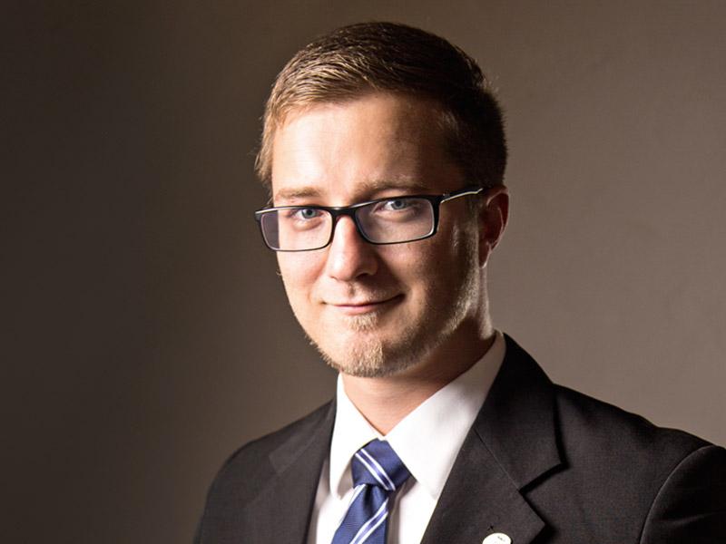 Hannes Kühnrich - Versicherungsmakler in Hof / Oberfranken