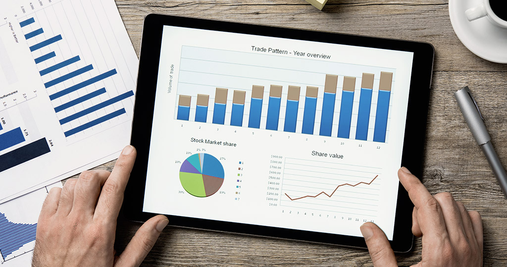 Investment - Finanzberatung - Investmentfonds - Oberfranken