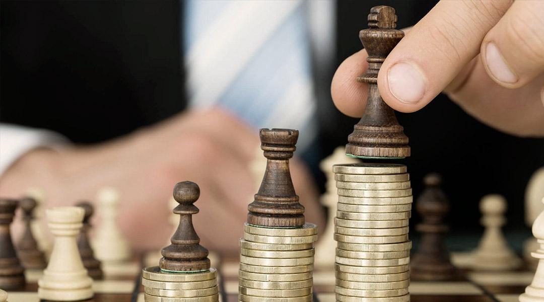 Anlageberatung - confidoInvest - Finanzberatung