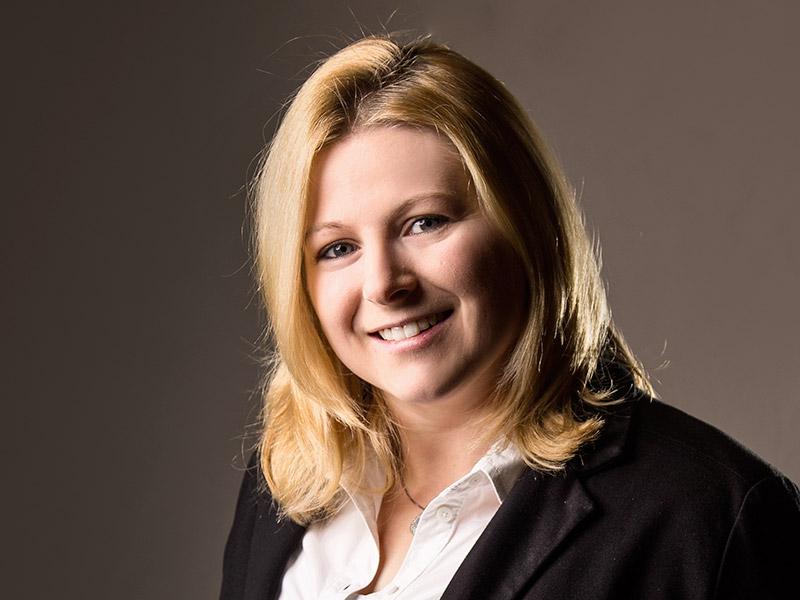 Stefanie Fuhrmann - Assistentin der Geschäftsführung - confidoInvest